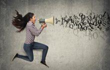 تمرین/ سرعت گفتار در فن بیان
